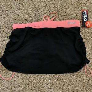 Women's fila Sport Performance skirt coral